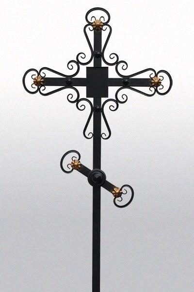 Ритуальные оградки и кресты 25