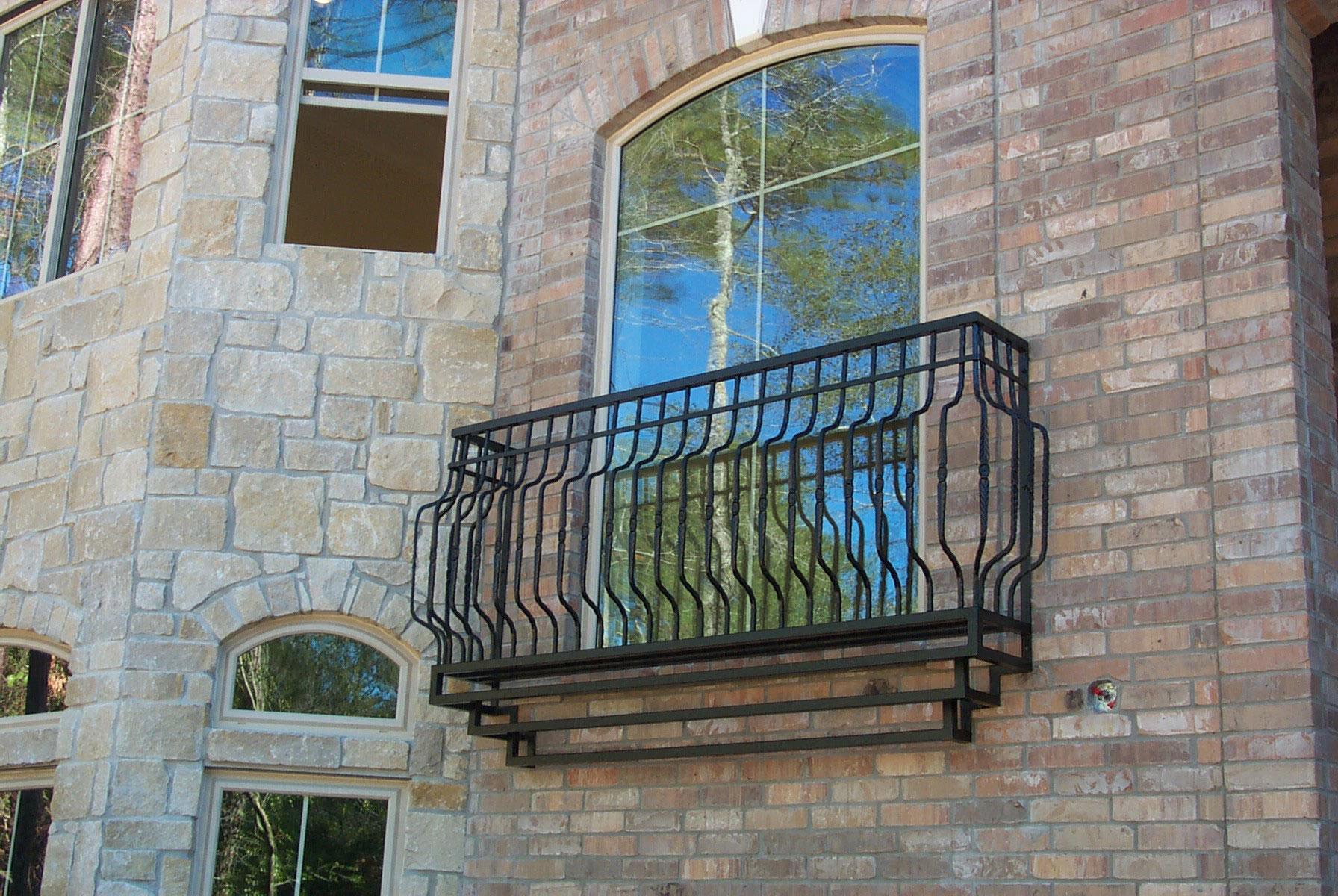 Балконные ограждения. заказать балконное ограждение в киеве.